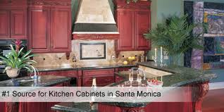 sophisticated decora kitchen cabinets pictures santa monica kitchen cabinets