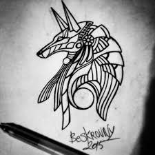 anubis tattoo ideas pinterest tattoo art religion and tattoo