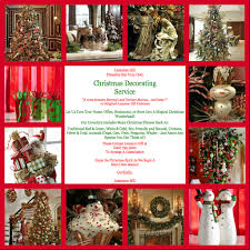 holiday home decorating services awesome we install classy