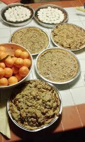 pantellerian thanksgiving pies picture of ilha preta bed