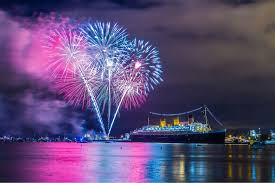 fireworks new year s cruise 2018 tickets sun dec
