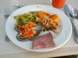 isle of cuisine buffet food was great picture of couples tower isle ocho rios