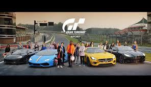 mercedes amg gran turismo gran turismo sport features 9 mercedes amg models