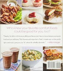 Comfort Zip Code Comfort Food Fix Feel Good Favorites Made Healthy Ellie Krieger