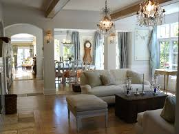 French Country Interior Design Ideas - French modern interior design