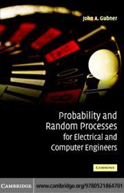 proability and random processes john gubner