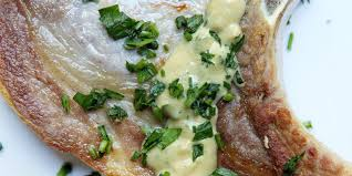 best creamy dijon pork chops recipe delish com
