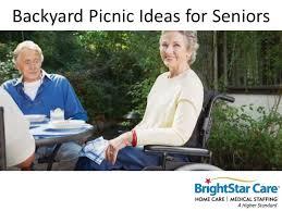 Backyard Picnic Ideas Backyard Picnic Ideas For Seniors 1 638 Jpg Cb U003d1472536493