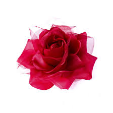 Corsage Flowers Rose Corsage Hair Clip And Brooch Claire U0027s