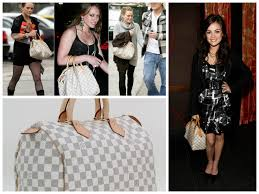 hilaryduff u0026 lucyhale with their favorite louisvuitton azur