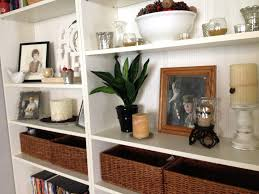 How To Paint A Bookcase White by Caulk And A Billy Bookcase Hiding The Holes Overthrow Martha