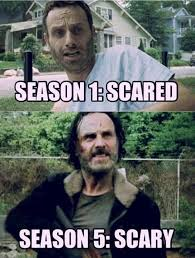 Walking Dead Meme Season 1 - walking dead funny pics season 5 impremedia net