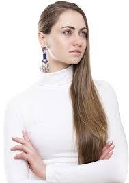 Huge Chandelier Earrings 15 Ways To Style Chandelier Earrings For Your Wedding