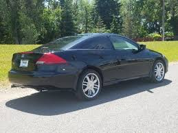 2006 black honda accord coupe honda accord coupe in idaho for sale used cars on buysellsearch