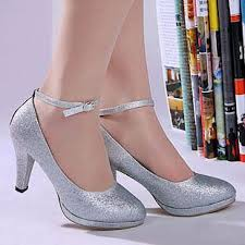 silver shoes for bridesmaids best 25 silver bridesmaid shoes ideas on silver high