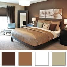 deco chambre moderne chambre parentale design meuble oreiller matelas memoire de forme