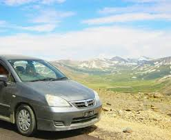 suzuki liana rxi 2009 for sale in wah cantt pakwheels