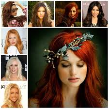 2016 hair color trends for girls hair color hairstyle magazine