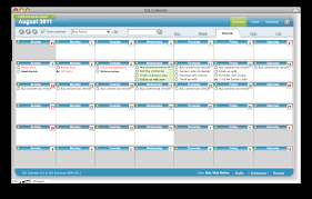 sui calendar a filemaker pro calendar template available for
