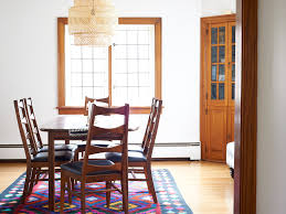 photos of dining rooms an old house gets a dining room refresh the sweet beast
