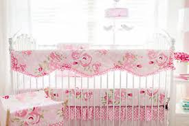 my baby sam floral rosebud lane nursery crib bedding set choose 3
