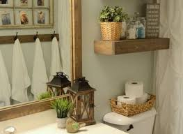 guest bathroom makeover reveal rise and renovate realie