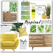 home interior prints image result for tropical trends house inspiration trend decor