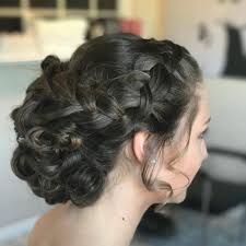 upstyles for long hair 19 super hot prom updos for long hair