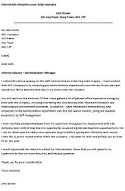 relocation cover letters relocation letter pensieve cover