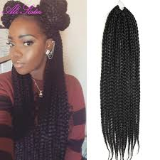 crochet hair extensions online shop 22 box braids hair crochet hair extensions