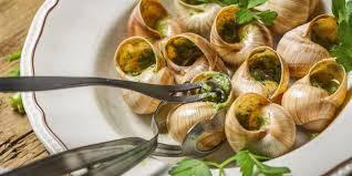 cuisiner les escargots escargots dominette fr héliciculture recettes escargots et