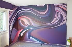 Fresque Chambre Fille by Deco Graffiti Chambre Fille U2013 Paihhi Com
