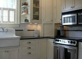 kitchen cabinets appliance garage kitchen renovation tips and