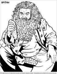 harry potter coloring coloring pages print harry
