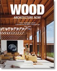 wood architecture now vol 1 midi format taschen books
