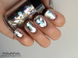 polish pals nail foil review from kkcenterhk