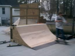 new mini ramp