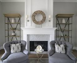 neutral home with inspiring white u0026 gray interiors home bunch