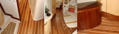 interior decking c flor by nuteak ta bay yacht mastersta
