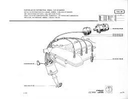 ballast resistor wiring diagram ballast free wiring diagrams