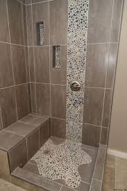Tiled Bathroom Walls And Floors - can you use glass mosaic tile on shower floor gl tiles man this is