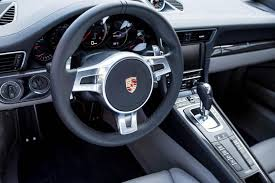 Porsche 911 Turbo S Interior Porsche 911 Turbo And Turbo S Review Pictures Porsche 911