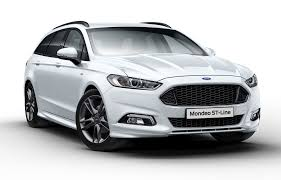 ford fiesta png ford mondeo st line x