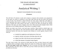 gre essays examples cover letter for manual testing job docoments