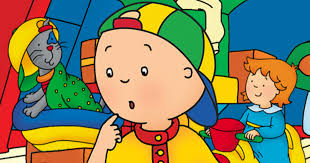 Memes All - 13 caillou memes that are too relatable for all parents