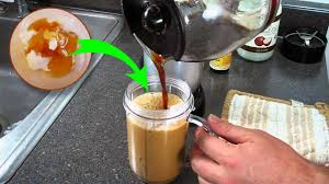 Adding Salt To Coffee Just Add 1 Teaspoon Of This Mixture To Your Morning Coffee To