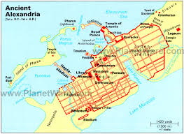 Where Is Greece On The Map by 14 Top Tourist Attractions In Alexandria U0026 Easy Day Trips Planetware