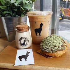 15 best coffee shops in new york city u2014 characters u0026 carry ons