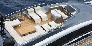 Interior Boat Cushion Fabric Alcantara Covering Material Application And Characteristics