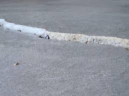 How To Fix Cracks In Concrete Patio Sinking U0026 Settling Concrete Floor Slab Repair In Portland Eugene